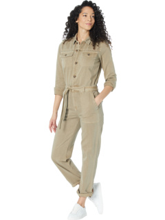 Out of Town Jumpsuit Lucky Brand