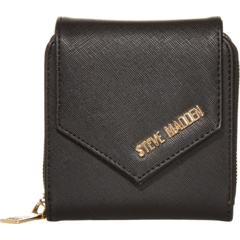 Flap French Wallet Steve Madden