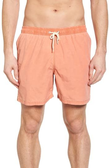 Victor Swim Trunks Barbour