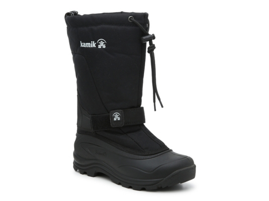 Greenbay Snow Boot Kamik