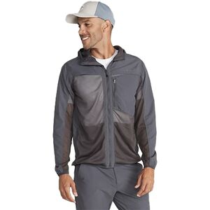 ExOfficio BugsAway Sandfly Hooded Jacket ExOfficio