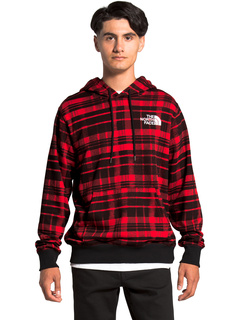 Holiday Printed Hoodie The North Face