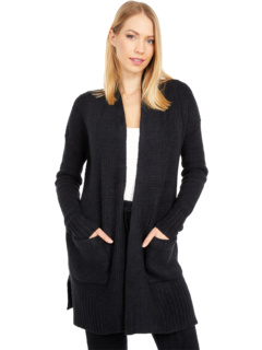 Cozychic Lite Long Weekend Cardi Barefoot Dreams