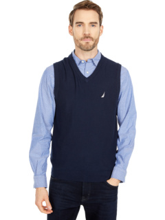 Navtech V-Neck Sweater Vest Nautica