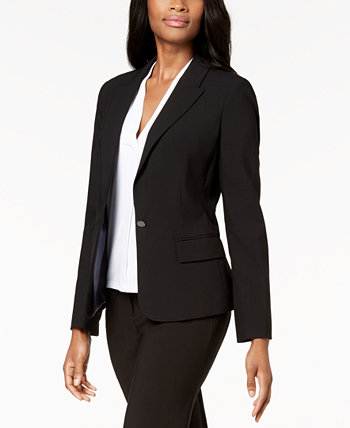 One Button Blazer Calvin Klein