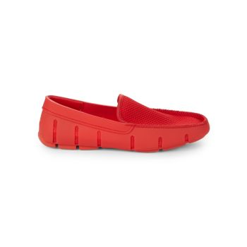 Hole Knit Loafers SWIMS