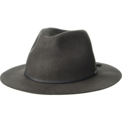 Wesley Packable Fedora Brixton