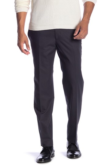 "Штаны New Heathrow Modern Fit Bi-Stretch - 30-34 ""Inseam SAVILE ROW CO"