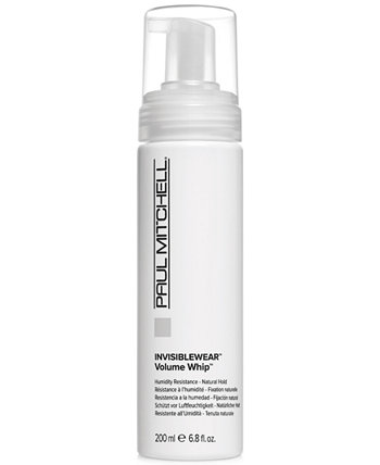 Invisiblewear Volume Whip, 6.8-oz., from PUREBEAUTY Salon & Spa PAUL MITCHELL