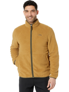 Dunraven Sherpa Full Zip The North Face