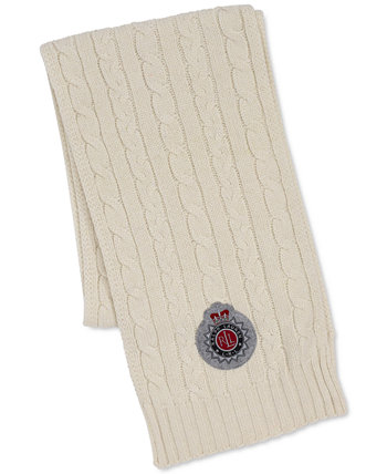 Patch Cable Scarf Ralph Lauren