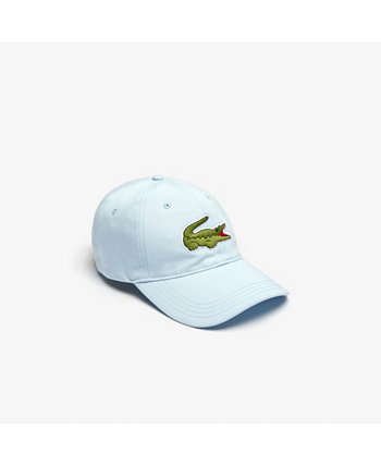 Men's Oversized Croc Cap Lacoste