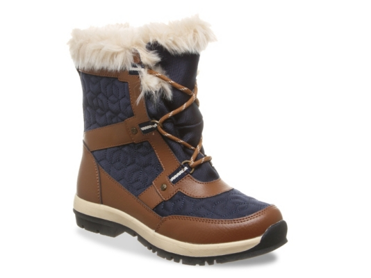 Marina Snow Boot Bearpaw