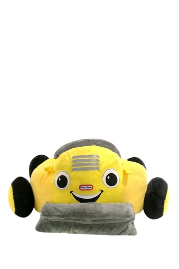 Little Tikes Plush Car - Копатель Little Tikes