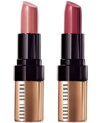 Mini Luxe Lip Color Duo Bobbi Brown