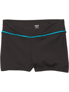 Piping Detail Shorts (Little Kids/Big Kids) Bloch Kids