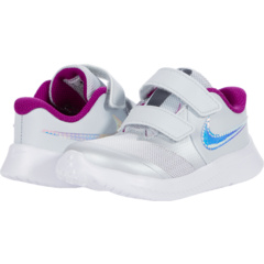 Star Runner 2 Power (Infant/Toddler) Nike Kids