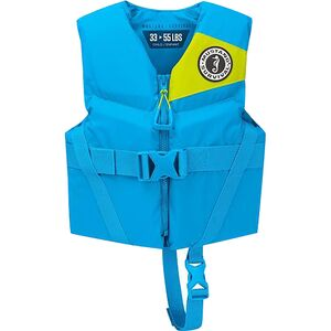 Mustang Survival Rev Child Personal Floatation Device Mustang Survival
