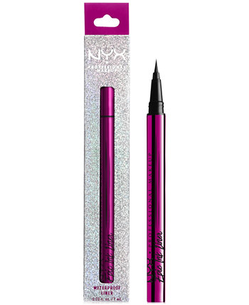 Diamonds & Ice Please! Epic Ink Liner NYX COSMETICS