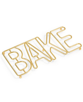 Bake Trivet, Created for Macy's Martha Stewart Collection