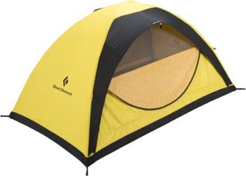 Ahwahnee FR Tent Black Diamond