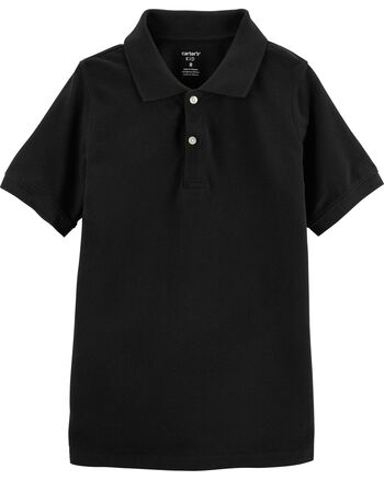 Carter's Piqué Polo Carters