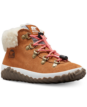 Kids Out N About Conquest Booties SOREL