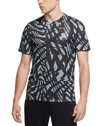 Men's Legend Printed Training T-Shirt Nike
