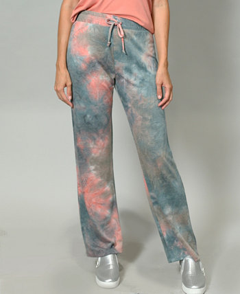 Women's Tie Dye Pull on Pant COIN 1804
