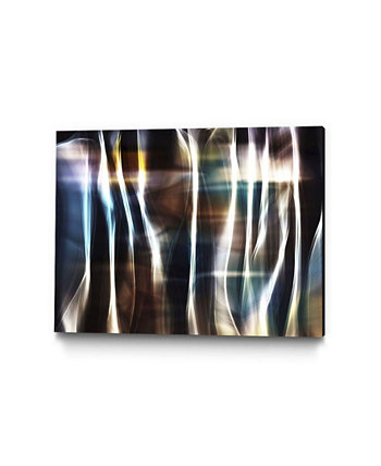 """14"""" x 11"""" Mysterious Light III Museum Mounted Canvas Print Giant Art"""