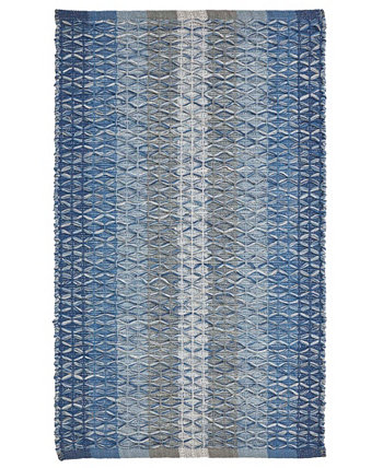 "Халси Хлопок 27 ""x 45"" Accent Rug Seventh Studio"