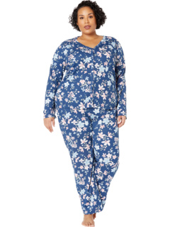 Plus Size Soiree Long Sleeve Cardigan PJ Karen Neuburger