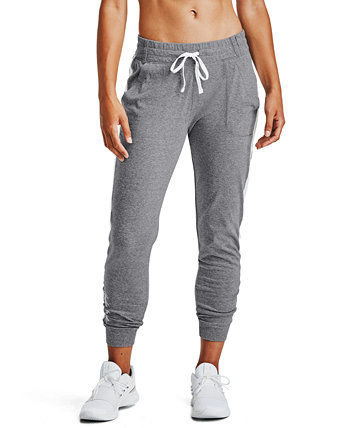 Women's Training Joggers Under Armour