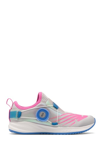 Rave Running Shoe (Toddler & Little Kid) New Balance