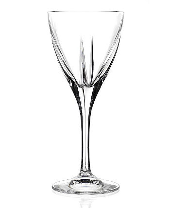RCR Fusion Crystal Water Glass - Set of 6 Lorren Home Trends