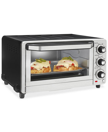 TOB-40N  Toaster Oven and Broiler, Custom Classic Cuisinart