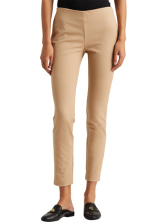 Cotton Twill Skinny Pants Ralph Lauren