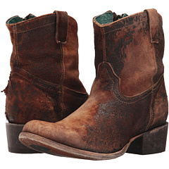 C1064 Corral Boots