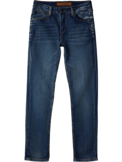 Brixton Straight & Narrow Fit in Perry (Big Kids) Joe's Jeans Kids