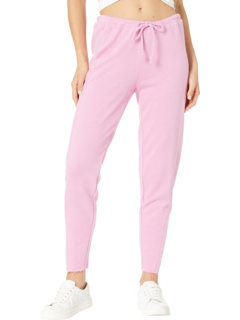 Linen French Terry Raw Edge Lounge Pants Chaser