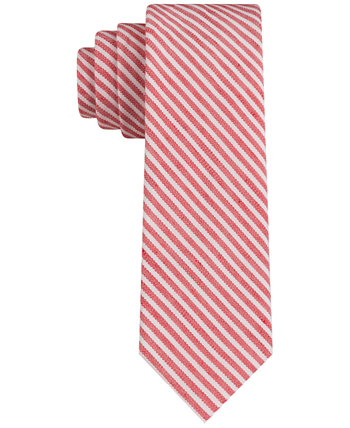 Men's Hudson Stripe Tie Tommy Hilfiger
