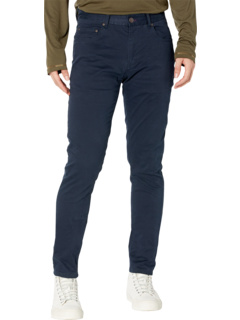 J.P. Five-Pocket Stretch Cotton Twill NIFTY GENIUS