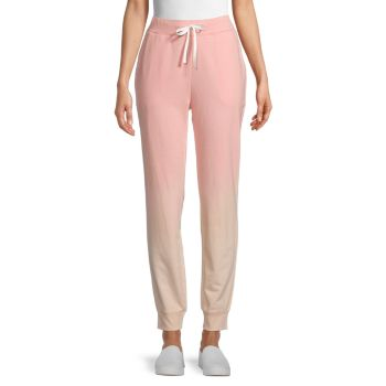 Tami Drawstring Jogger Pants Beach Lunch Lounge