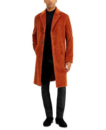 INC Avery Corduroy Topcoat, Created for Macy's INC International Concepts