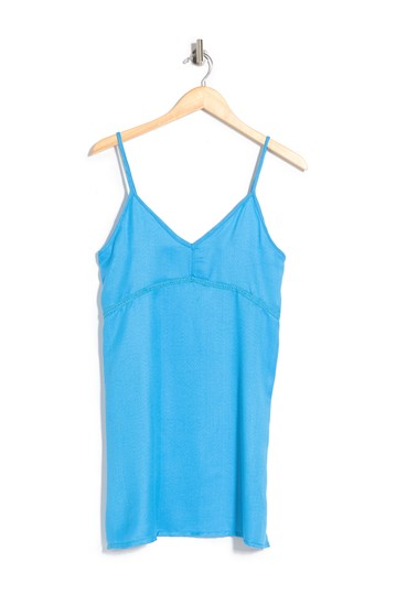 POLY TILL CHEMISE Laundry by Shelli Segal
