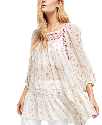 "Топ ""Dance Magic Tunic"" Free People"