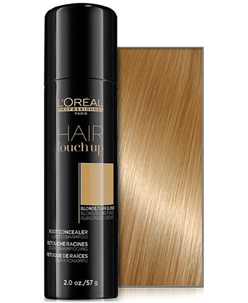 Hair Touch Up Root Concealer - Blonde/Dark Blonde, 2-oz., from PUREBEAUTY Salon & Spa L'oreal