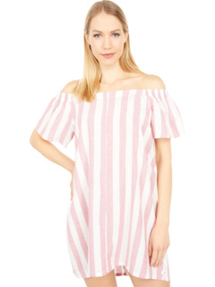 Bronte Off-the-Shoulder Dress Hurley