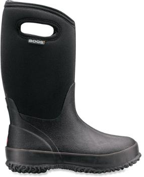 Classic High Insulated Boots - Kids' Bogs