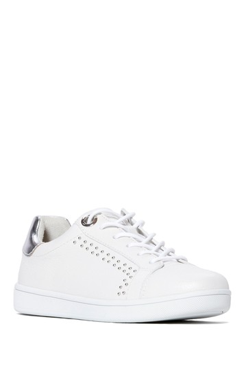 Alina Studded Sneaker Paige
